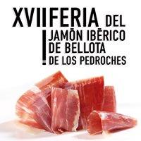 Jamón Ibérico de Bellota de Los Pedroches