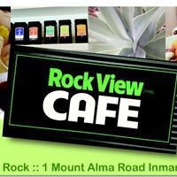 Rockview Cafe Inman Valley