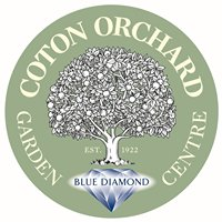 Coton Orchard Garden Centre Cambridge