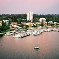 Claremont Yacht Club