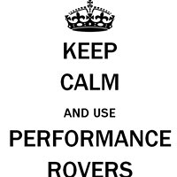 Performance Rovers