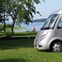 Camping- und Wohnmobilpark Naturcamping Malchow am Plauer See