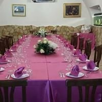 "Restaurant  ""Chateau madame"""