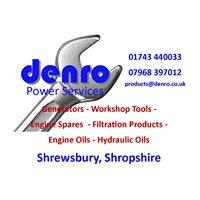 Denro Power Services Ltd