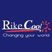 RIKE COOL   Changing your world