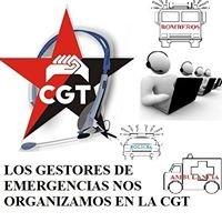 CGT Emergencias Andalucía