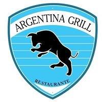 Ресторан Argentina Grill