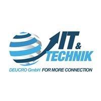 It & Technik Deucro GmbH