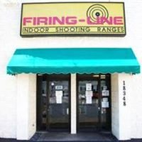 Firing-Line Indoor Shooting Ranges
