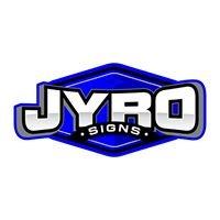 Jyro Signs