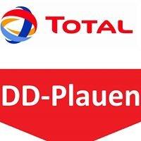 Total Tankstelle DD-Plauen / Würzburger Straße