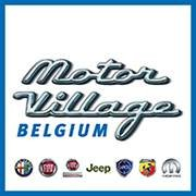 Motor-Village Belgium