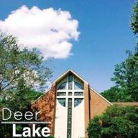 Deer Lake United Methodist Church