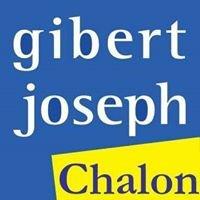 Gibert Joseph Chalon