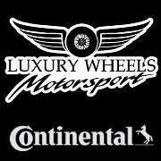 Luxury Wheels Motorsport - Continental Tyres Springvale