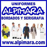 Uniformes Alpimara.