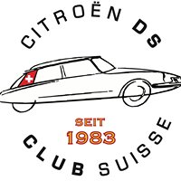 Citroen DS Club Suisse