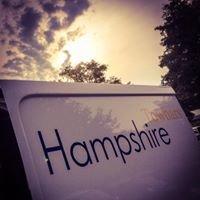 Hampshire towbars.