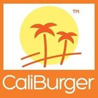 CaliBurger Malaysia
