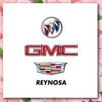 Cadillac Buick GMC Reynosa