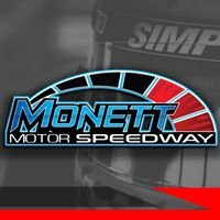 Monett Motor Speedway