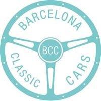 Barcelona Classic Cars