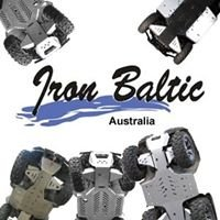 Iron Baltic Australia