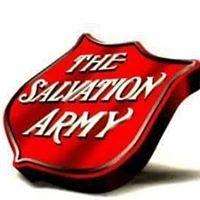 Salvation Army - Shailer Park Family Store
