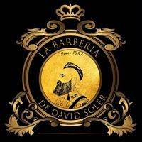 La Barbería de David Soler