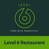 Level 6 Restaurant