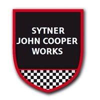 Sytner Slough John Cooper Works club