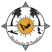 IslaCanelaKite (El Paradise)