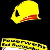 Freiwillige Feuerwehr Bad Bergzabern