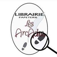 Librairie Les Arcades