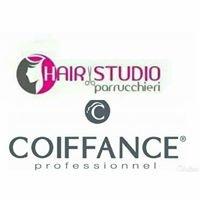 HAIR Studio Parrucchieri di D'Antoni Ylenia