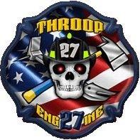 Throop Hose Co #2