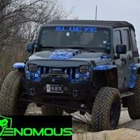 Venomous Inc.
