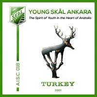 Young SKÅL Ankara