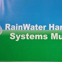 Rainwater Harvesting Systems Munster