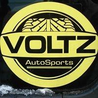 Voltz Auto Truck