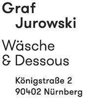 Graf Jurowski Wäsche & Dessous