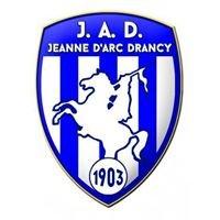 JAD | Jeanne d'Arc de Drancy