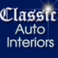 Classic Auto Interiors & Accessories Inc.