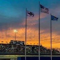 Longdale Motor Speedway