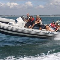 Powerboats and Yachts Ltd   T/A Nauti Boat Charters