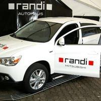 Autohaus Randi Renault Mitsubishi Dacia in Donauwörth