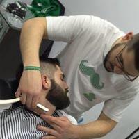 Barbería Distrito 4