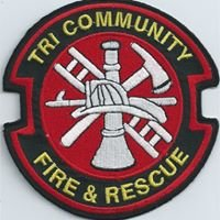 Tri-Community Volunteer Fire Department