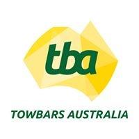 Towbars Australia