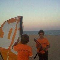 Kite & PaddelSurf Center Catalunya